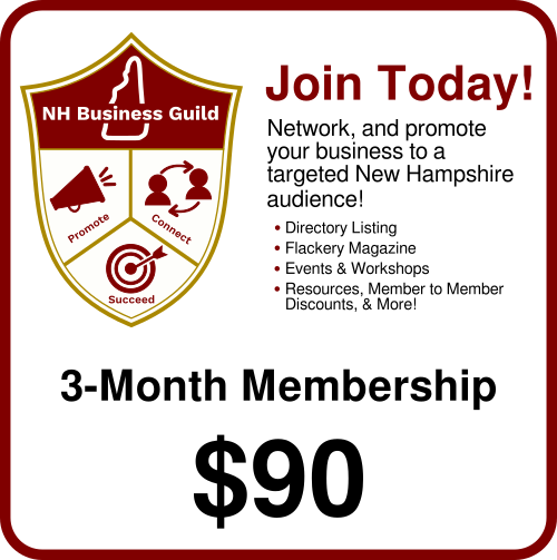 NH Business Guild - Quarterly Members